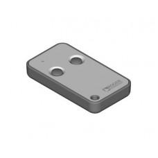 RADIOCOMANDO A CODICE FISSO 2 CANALI ROGER TECHNOLOGY E80/TX52R/2
