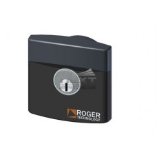 SELETTORE A CHIAVE DA INCASSO ROGER TECHNOLOGY R85/60IS