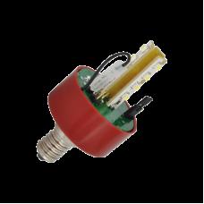 LAMPADINA LED UNIVERSALE 12/24/230 V AC E14